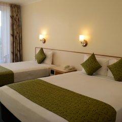 Acacia Court Hotel 3* Стандартный номер с различными типами кроватей фото 7