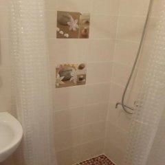 Гостиница Новый Континент ванная фото 2