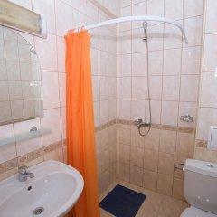 Hotel Yalta 3* Стандартный номер с разными типами кроватей фото 5