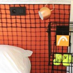 Olympic Hotel by Patrick Hayat комната для гостей фото 3