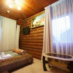 Гостиница Russkiy Stil удобства в номере