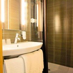 Park Hotel Porto Aeroporto 3* Стандартный номер с различными типами кроватей фото 5