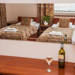 Отель The Willton Bed & Breakfast Вроцлав комната для гостей фото 3