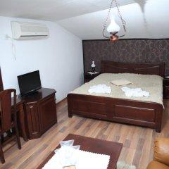 Oazis Family Hotel 3* Номер Делюкс фото 6