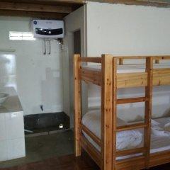 Sapa Tavan Hostel Кровать в общем номере фото 12
