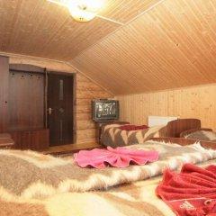 Гостиница Preluky Стандартный номер с различными типами кроватей фото 5