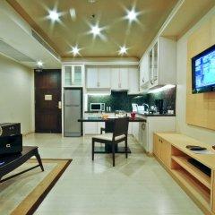 Отель Admiral Premier Sukhumvit 23 By Compass Hospitality 4* Люкс Премиум фото 4