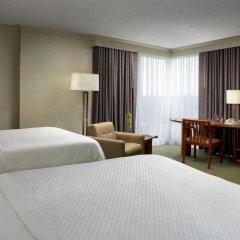 Отель The Westin Prince Toronto Канада, Торонто - отзывы, цены и фото номеров - забронировать отель The Westin Prince Toronto онлайн удобства в номере