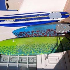 Отель Peniche Surf House Португалия, Пениче - отзывы, цены и фото номеров - забронировать отель Peniche Surf House онлайн детские мероприятия