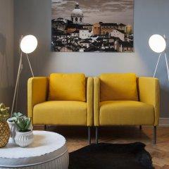 Апартаменты Graça Castle - Lisbon Cheese & Wine Apartments интерьер отеля