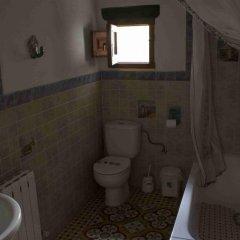 Отель La Posada del Altozano ванная фото 2