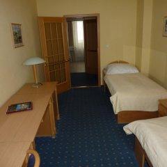 Wellness Hotel Jean De Carro 4* Стандартный номер с 2 отдельными кроватями фото 2