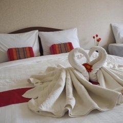 Отель Mawa Lanta Mansion Ланта комната для гостей фото 3
