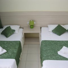 Safak Beach Hotel 2* Стандартный номер фото 33