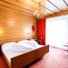Отель Pension Rebgut Стандартный номер фото 3