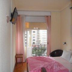 Hotel Paulista 2* Стандартный номер двуспальная кровать фото 26