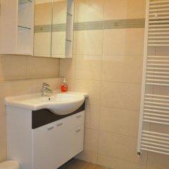 Апартаменты Hauptbahnhof Apartment Minh Nan ванная фото 2