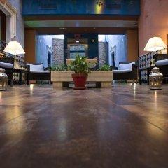 Отель Suites Gran Via 44 Apartahotel интерьер отеля фото 3