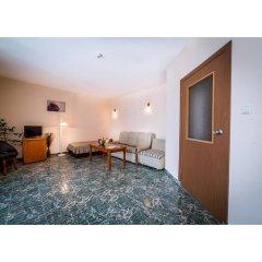 Hotel Kavkaz Golden Dune - Все включено 4* Стандартный семейный номер с двуспальной кроватью фото 3