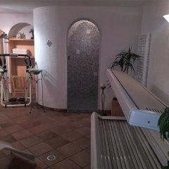 Отель Residence Reinhild Наллес фитнесс-зал