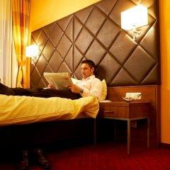 Отель Villa Ceconi 3* Стандартный номер фото 4