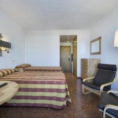 Отель Apartamentos Bajondillo Апартаменты с различными типами кроватей фото 3