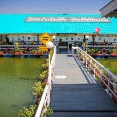 Отель Rimbueng Resort Pranburi 3* Стандартный номер с различными типами кроватей фото 20