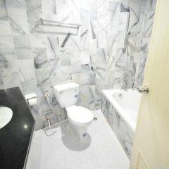 Отель Koenig Mansion 3* Стандартный номер с различными типами кроватей фото 8