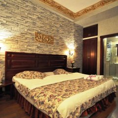 Angel's Home Hotel 3* Люкс разные типы кроватей