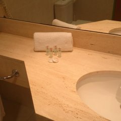 Hotel Montemar Maritim ванная фото 2