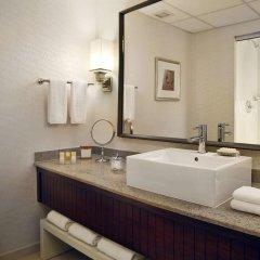 Отель Hyatt Regency St. Louis at The Arch 4* Стандартный номер с двуспальной кроватью фото 3