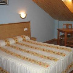 Hotel Reyes de León 2* Улучшенный номер с различными типами кроватей фото 2
