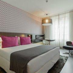 Inspira Santa Marta Hotel 4* Улучшенный номер с различными типами кроватей фото 6