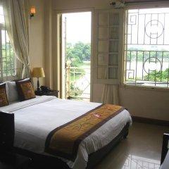 Heart Hotel 2* Номер Делюкс с двуспальной кроватью фото 12