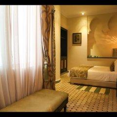 Отель Dar Souran Марокко, Танжер - отзывы, цены и фото номеров - забронировать отель Dar Souran онлайн спа