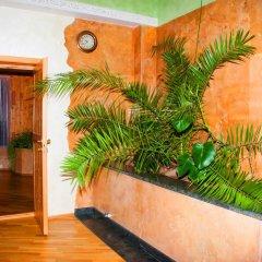 База Отдыха Резорт MJA Апартаменты с различными типами кроватей фото 12