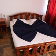 Отель Queens rest inn Стандартный номер с различными типами кроватей фото 6