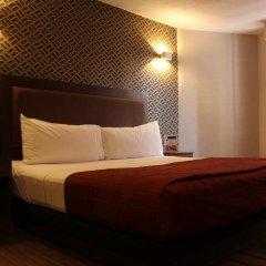 Hotel Dali Plaza Ejecutivo 2* Стандартный номер с различными типами кроватей фото 8