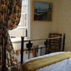 Отель 16 St Alfeges 3* Стандартный номер с двуспальной кроватью фото 3