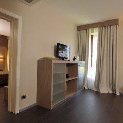 Hotel Federico II 4* Люкс фото 4