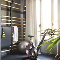 Отель Godó Luxury Apartment Passeig de Gracia Испания, Барселона - отзывы, цены и фото номеров - забронировать отель Godó Luxury Apartment Passeig de Gracia онлайн фитнесс-зал фото 2