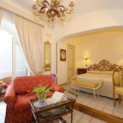 Отель Residenza Del Duca 3* Полулюкс с различными типами кроватей фото 11