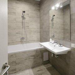 Гостиница Partner Guest House Klovskyi 3* Апартаменты с различными типами кроватей фото 27