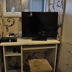 Апартаменты Apartment at Grigola Handzeteli Студия с различными типами кроватей фото 19