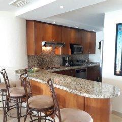 Отель Condominio Mayan Island Playa Diamante в номере