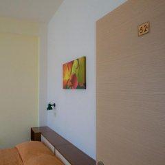 Hotel Ausonia 3* Стандартный номер с разными типами кроватей фото 4