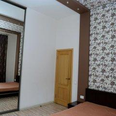 Апартаменты Lviv's University apartments комната для гостей фото 5