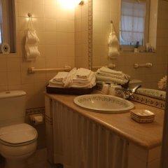 Отель Casa da Quinta De S. Martinho ванная
