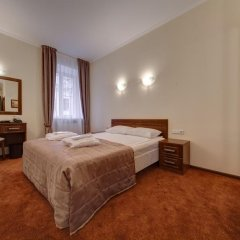 Гостиница SOLO Na Bolshoj Moskovskoj 1 Guest house Стандартный номер с различными типами кроватей фото 15