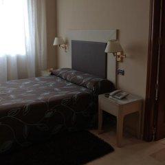 Hotel Sancho 3* Стандартный номер с двуспальной кроватью фото 5